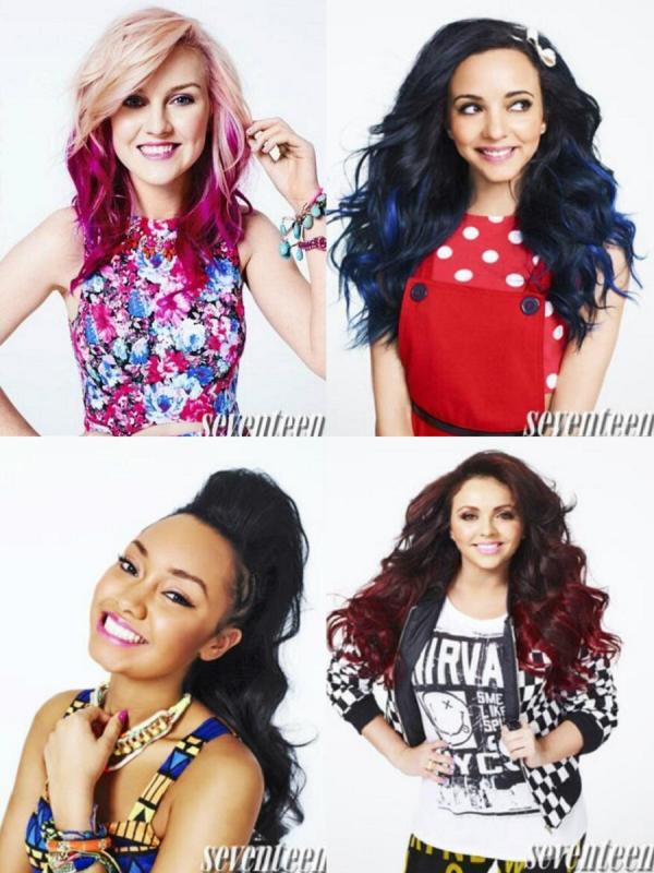 Little Mix - Seventeen
