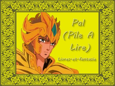 Ma PAL / Pile A Lire