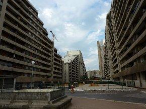 Boulogne billancourt pont de s vres cit s des hauts de seine - Sofitel paris porte de sevres ...