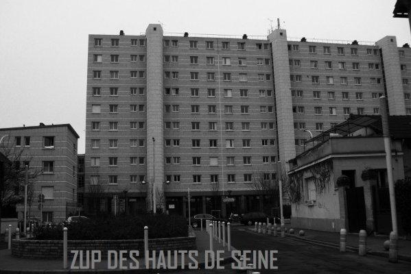 Montrouge emile boutroux cit s des hauts de seine - Avenue de la porte de montrouge ...