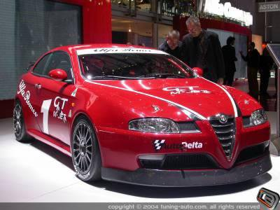 alfa romeo gt blog de fan tuning 59. Black Bedroom Furniture Sets. Home Design Ideas