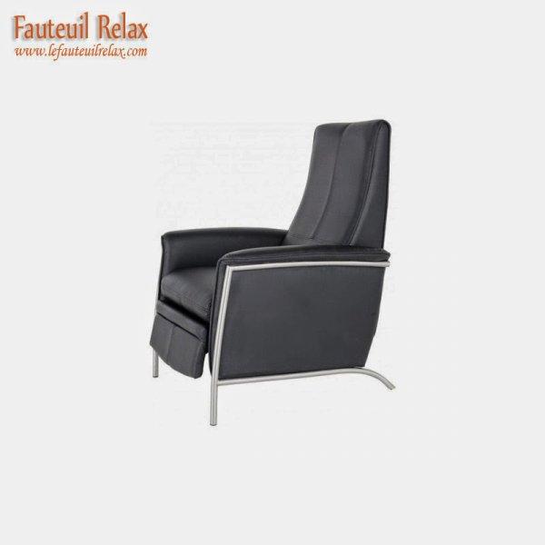 Fauteuil relax longue lazy les meilleurs des fauteuils relaxation - Meilleur fauteuil relax ...