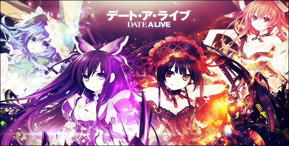 date a live r 233 sum 233 s mangas et animes