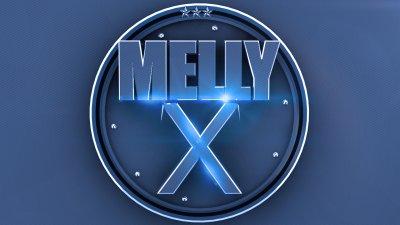 Monster Melly X ( instru ) (2012)