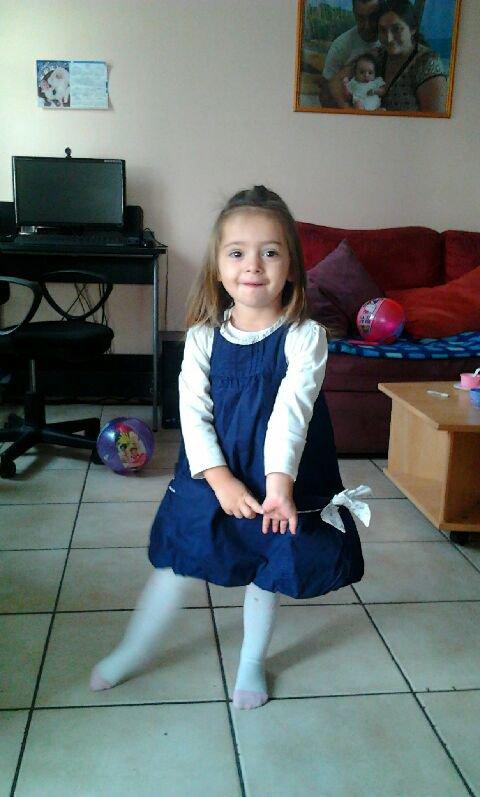 mon autre petite fille