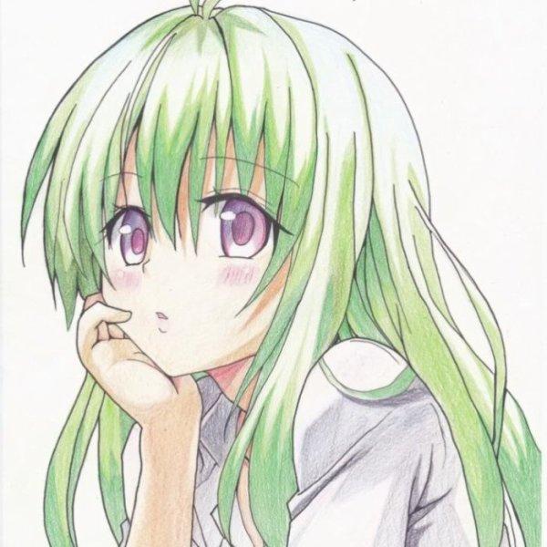 Fille manga image de videl76240 blog d 39 imangaka95 - Image de manga fille ...