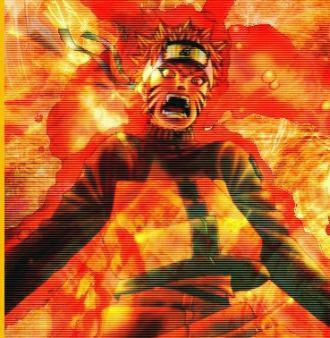 Naruto demon renard a neuf queue reda nessim - Naruto renard ...