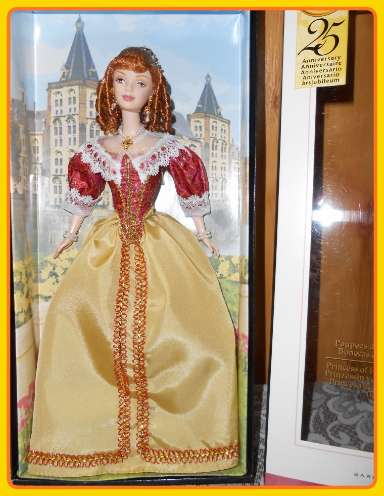 Barbie du monde blog de barbiecathdolls - Desanime de barbie princesse ...