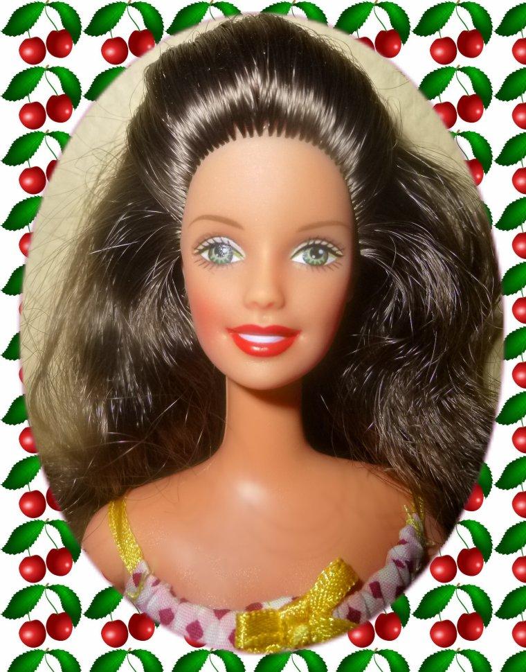 Articles de barbiecathdolls tagg s barbie 2000 et - Barbie chanteuse ...