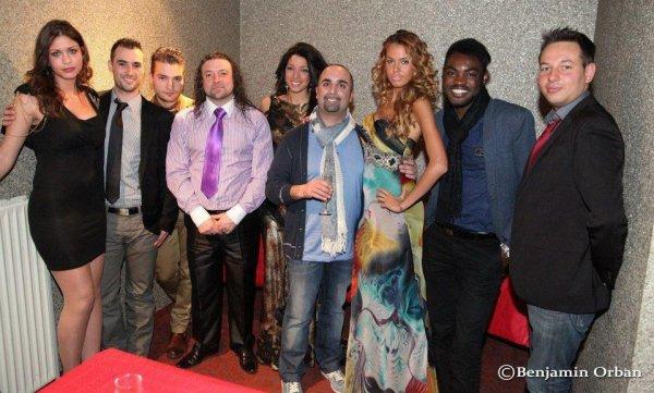 Jury Miss Italia