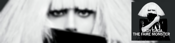 The Fame Monster - Lady Gaga (23.11.2009)