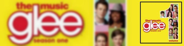 The Music, Volume 1 - Glee (03.11.2009)