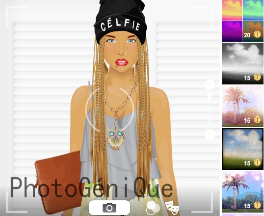 Alors ?!Moi j'en reste bouche-b� M-A-N-I-F-I-Q-U-E Baby My Doll is PhotoG�niQue