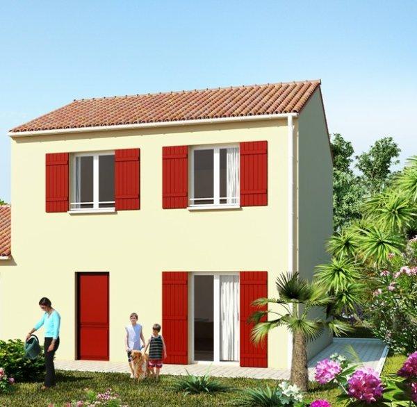 Blog de notremaison51 blog de notremaison51 for Maison pierre modele orleans