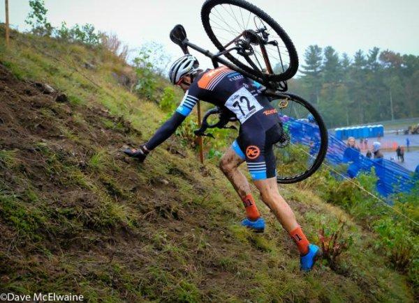 Washington(Usa). DCCX Cyclo-cross UCI C2.Samedi 22 octobre 2016