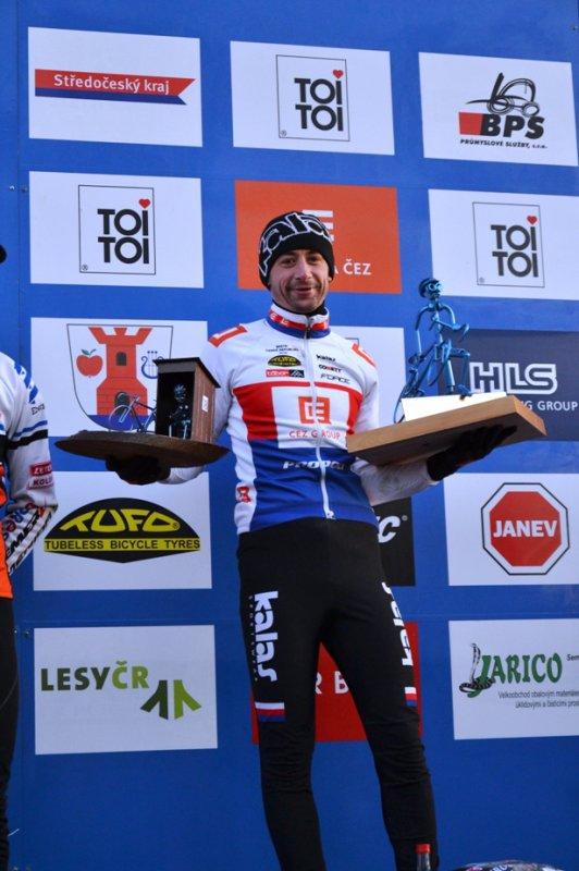 JABKENICE (République Tchèque).10° Manche Cup Toi Toi de Cyclo-Cross UCI C2. Samedi 3 décembre 2016