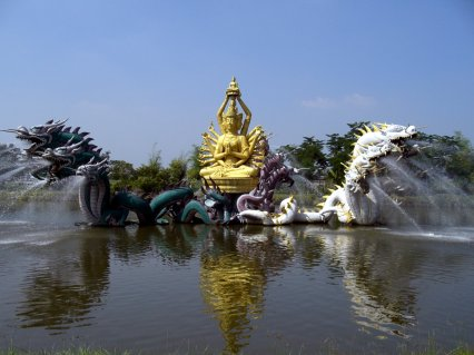 Top Day Journeys from Bangkok