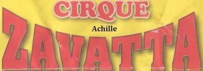 Reportage cirque pinder62 for Piscine outreau