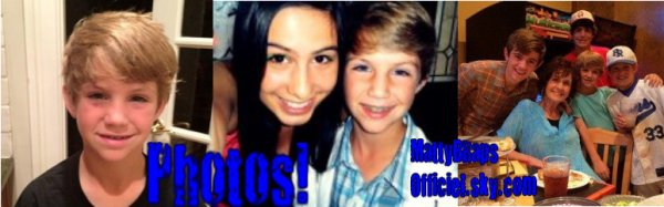 Call Me Maybe by MattyBRaps ft Cimorelli + Photos