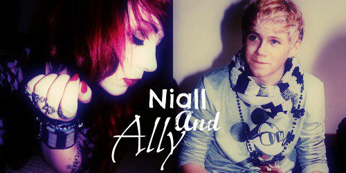 Niall-Ally