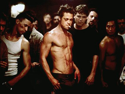 Fight Club mix