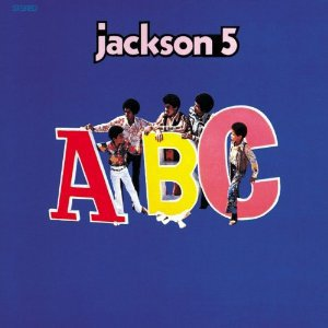 THE JACKSON 5 - ABC (Vinyle 33 tours) (1970)