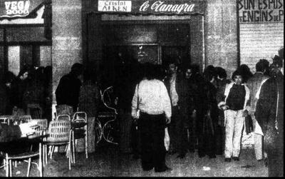 ZAMPA/LE BELGE : Un Affrontement Historique