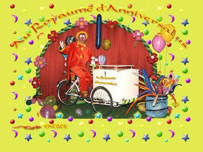 animation anniversaire clown enfants magie nico choco toulouse 31 au royaume d 39 anniversalus. Black Bedroom Furniture Sets. Home Design Ideas