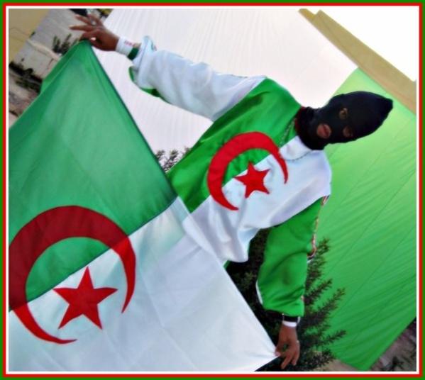 Tous lEs AlgéRiiens illiciteS khOo
