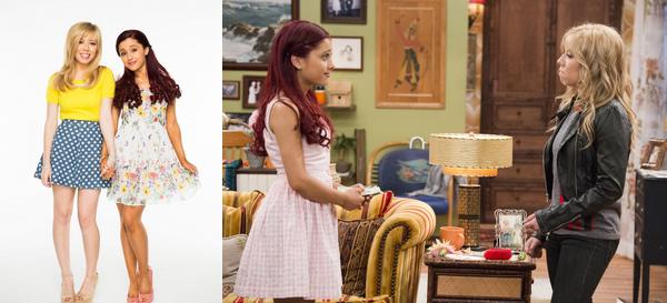 Découvrez des photos promotionnelles pour Sam & Cat ainsi que des stills pour le 1er épisode !