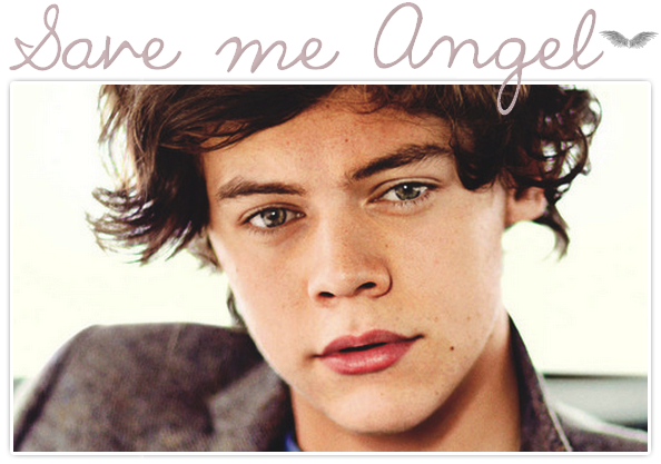 Because i'm your angel.