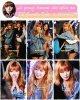 Hyuna au IFC Mall Yeoido Fansign pour une séance de dédicasse + 4minute candid + 4minute au Incheon-China Cultural Tourism Festival + 4minute au M COUNTDOWN + 4minute au MBC Music Show Champion + 4minute au KBS Guerilla Date + Candid :