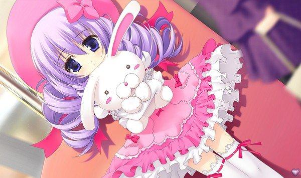 ♥P'tite poupée !♥