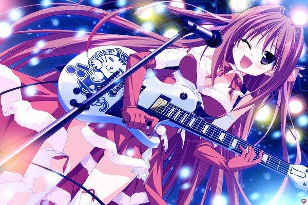 Christmas Singer !