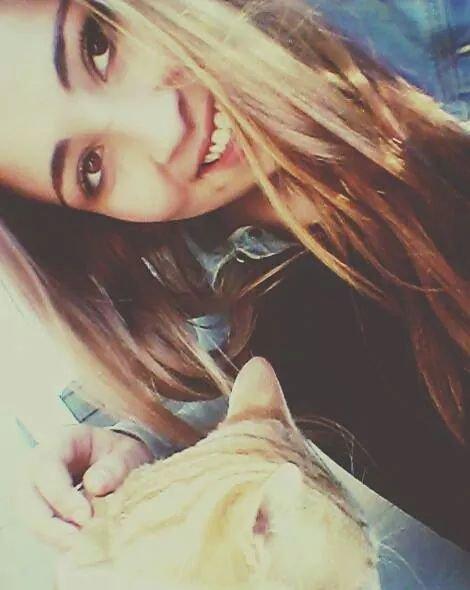 my facebook: Leiila Allaqui