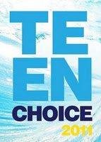 Teen Choice Award 2011