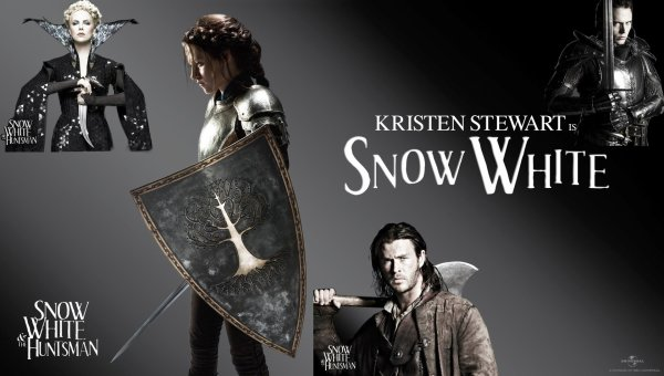 Les 7 points importants du panel de Snow White and the Huntsman selon IndieWire