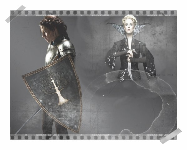 Synopsis officiel de Snow White And The Huntsman
