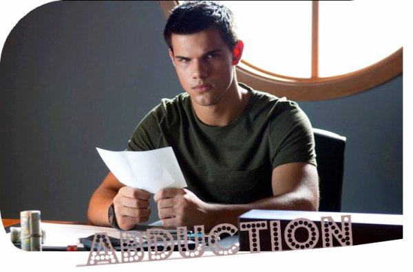 Nouvelle Image d'Abduction