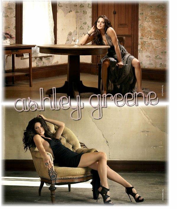 News clichés d'Ashley Greene par John Russo