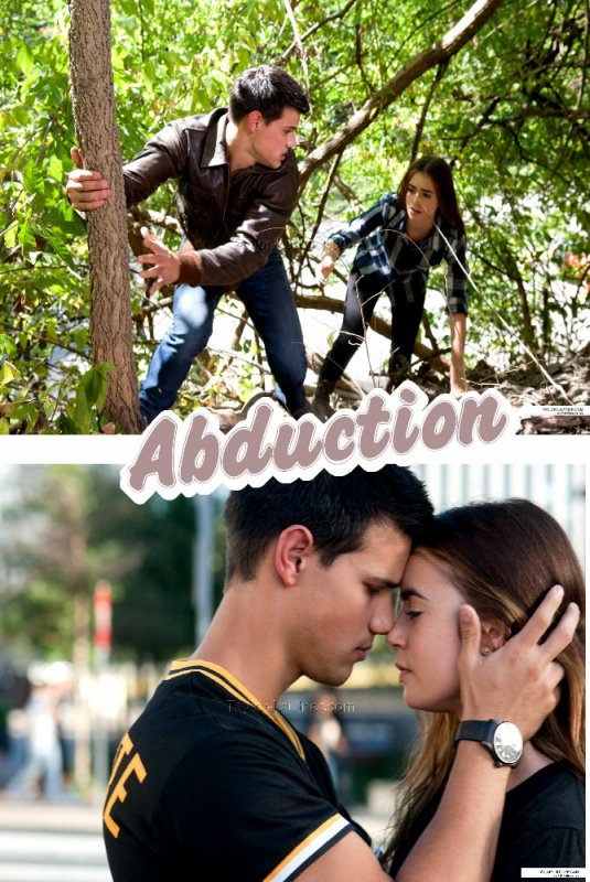 New Still D'abduction