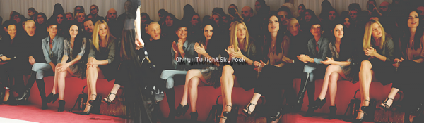 Kristen Is Back ! ♥