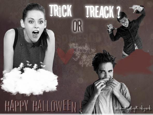 Joyeux Halloween ! :3