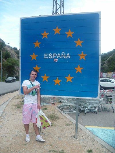"""Viva Espagna"" :)"