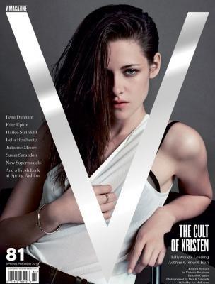 Nouveau photoshoot de K pour V Magazine  le photoshoot et tout simplement sublime