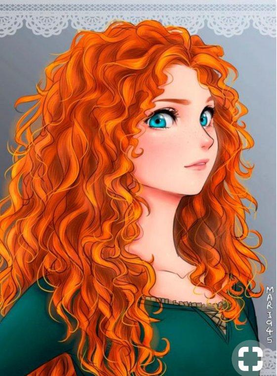 Princesse Disney ❤️