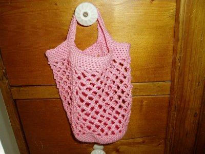 création crochet n° 7