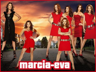 Welcome on  marcia-eva