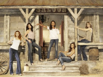 Communiqué officiel d'ABC sur la saison 8 de 'Desperate Housewives'