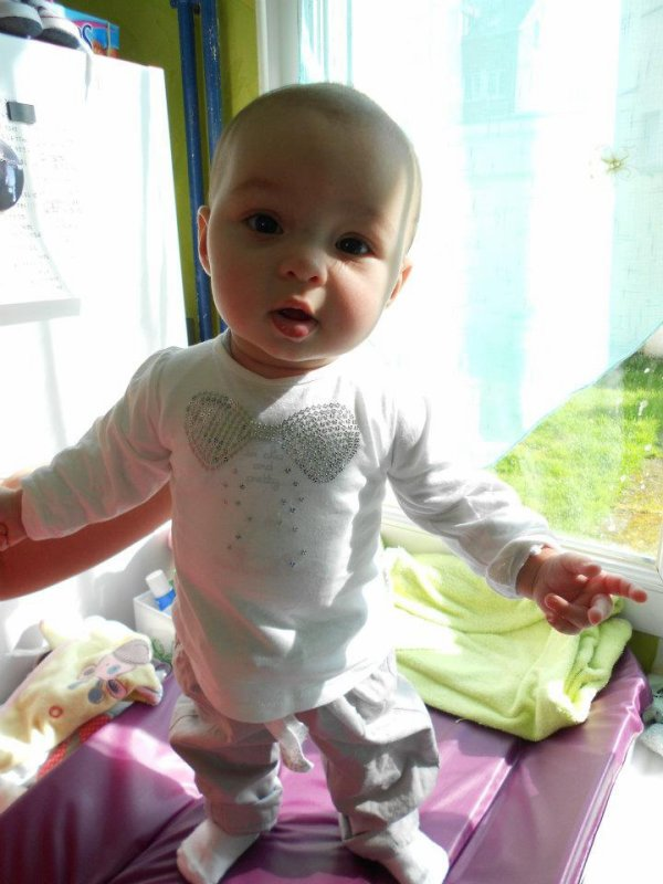 Ma niece d'amour :$